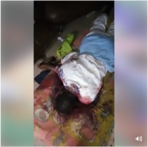 (photo)Heartbreaking! Notorious Baddo Gang Wipes Out a Family of Five in Ikorodu...See Shocking Details